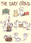 Anita Jeram: The Daily Grind