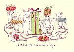 Anita Jeram: Lets Do Christmas In Style